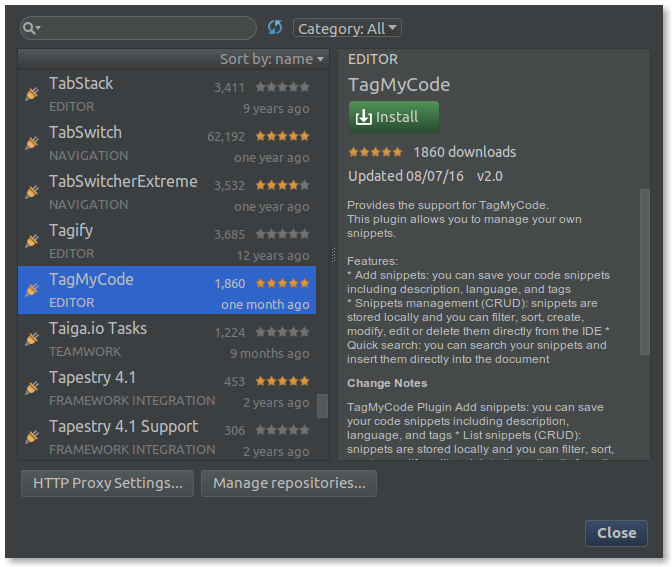 repository_intellij